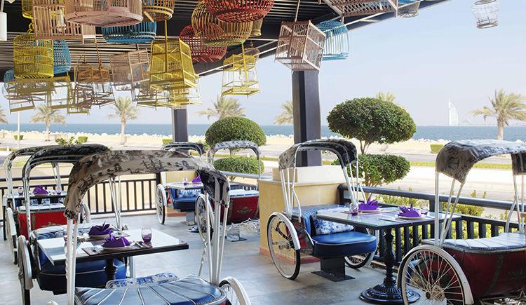 restaurant Mekong