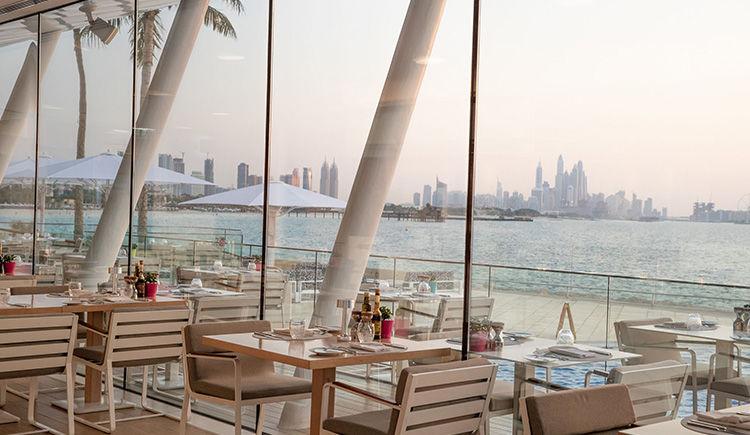 restaurant Bab Al Yam