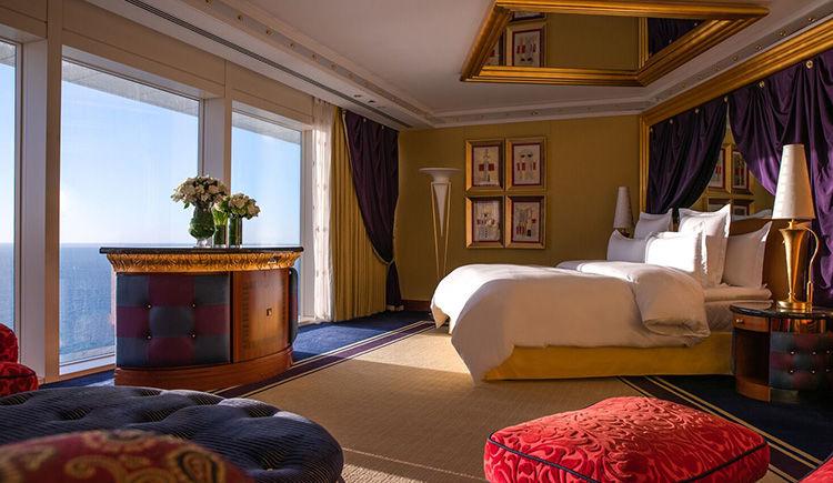 Sky One bedroom Suite