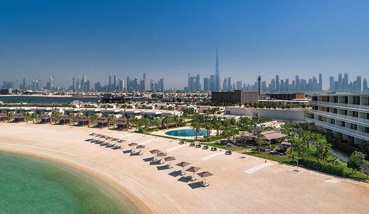 Bvlgari Resort Dubaï 5 * Luxe
