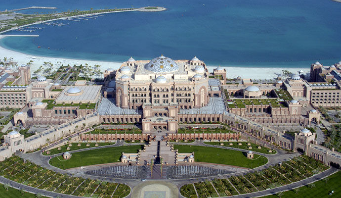 emirate palace