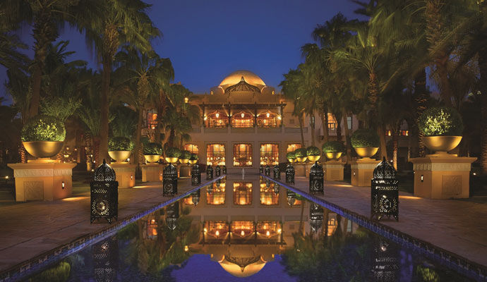 one only royal mirage