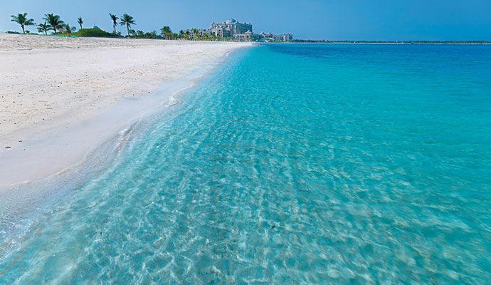 Dubai / Abu Dhabi - LIncroyable Combiné