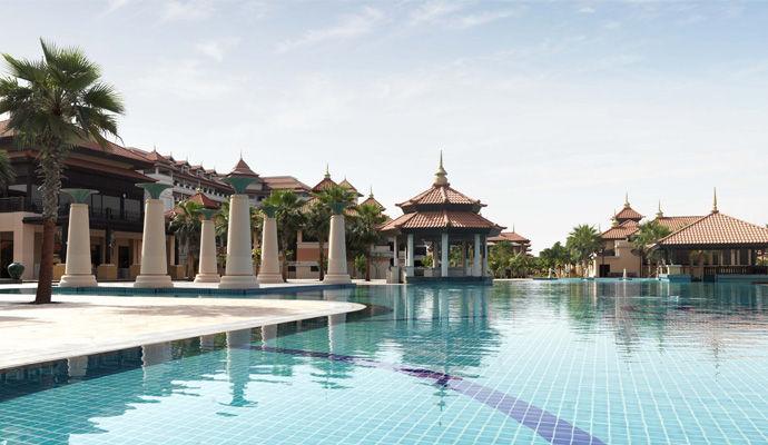 piscine anantara