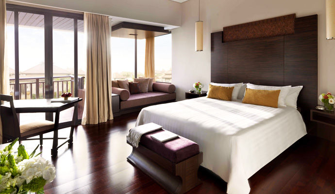 chambre deluxe lagoon anantara