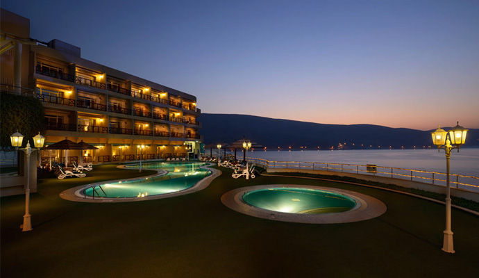 atana khasab resort