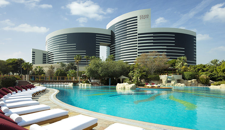 Charme Dubaï & Phuket 5 *