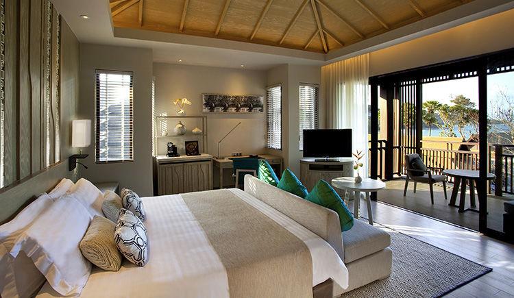 Pullman Arcadia Phuket chambre