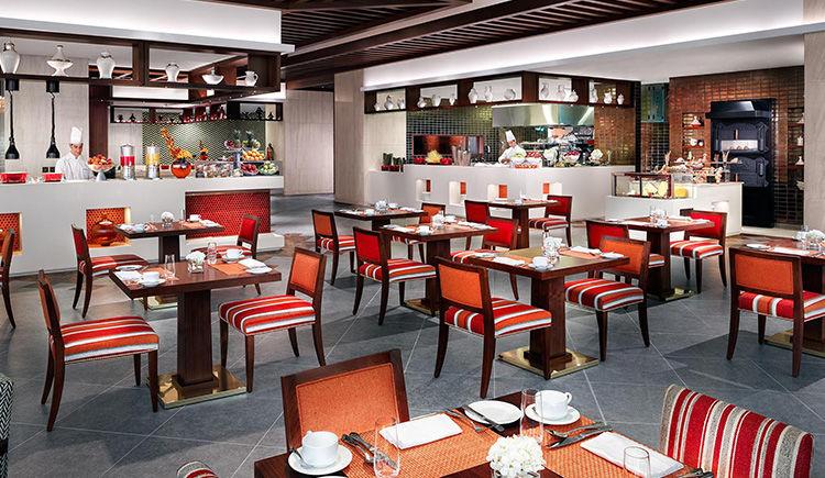 Restaurant Spectrum