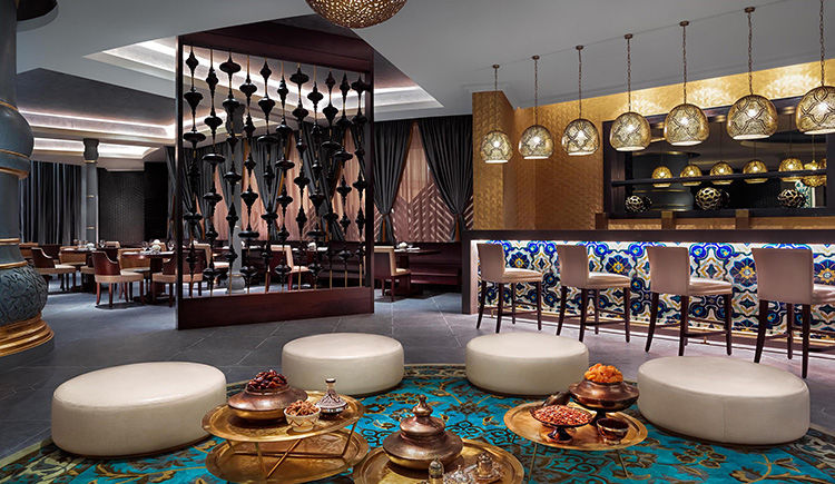 Restaurant Kiyi Turkish
