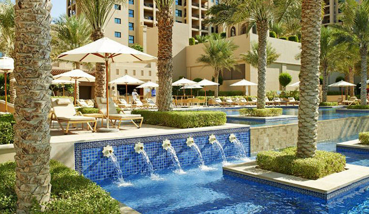 Fairmont The Palm 5 *