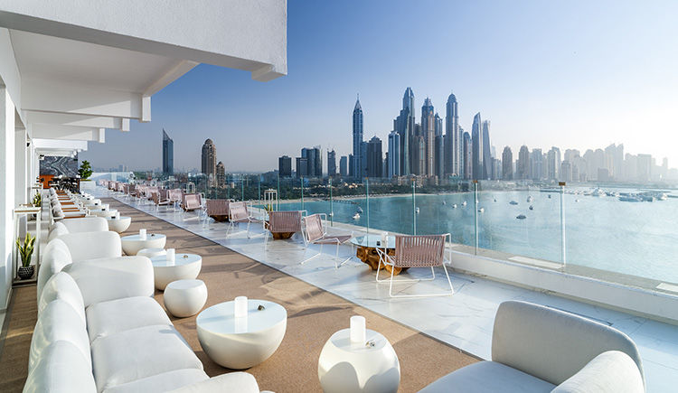 Five Palm Jumeirah Dubai 5 *