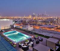 Melia Dubaï  5 *