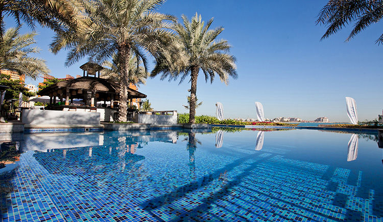 Mövenpick Jumeirah Lake Tower 5 *