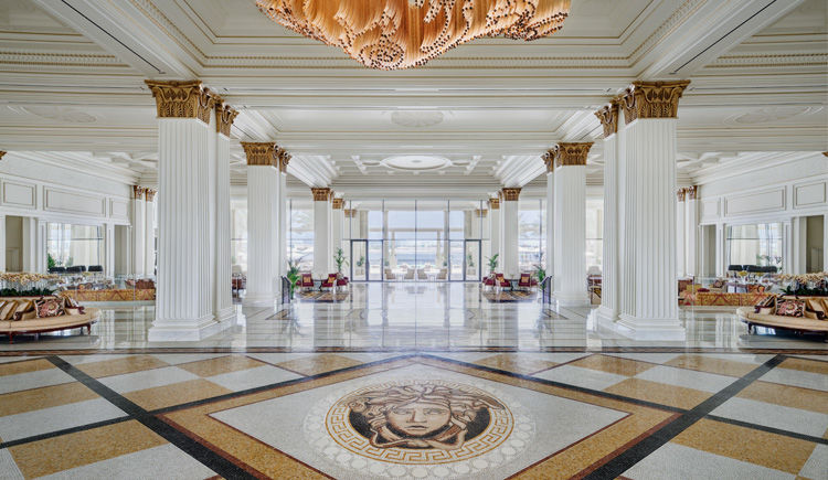 Palazzo Versace 5 * Luxe