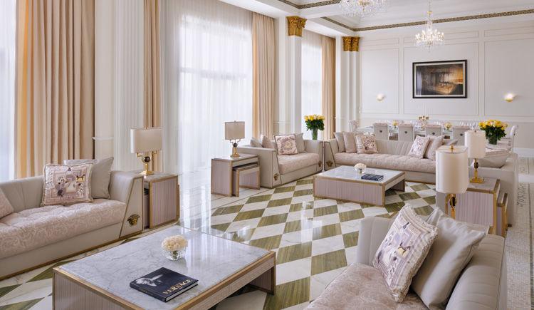 Suite Imperiale
