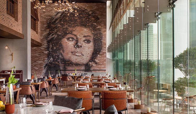 restaurant Basta