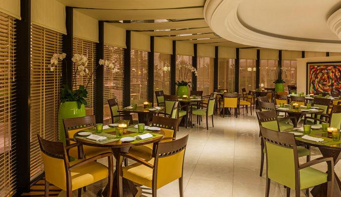 restaurant ossigeno