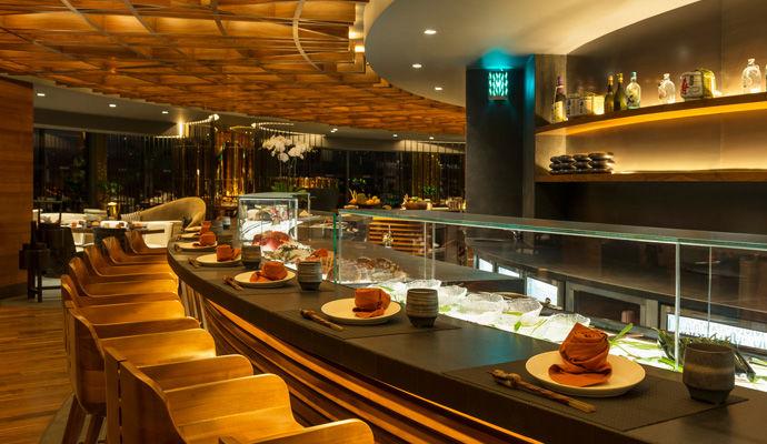 restaurant zengo