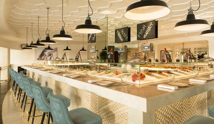 restaurant geales