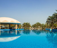 Royal Meridien Beach Resort & Spa 5 *