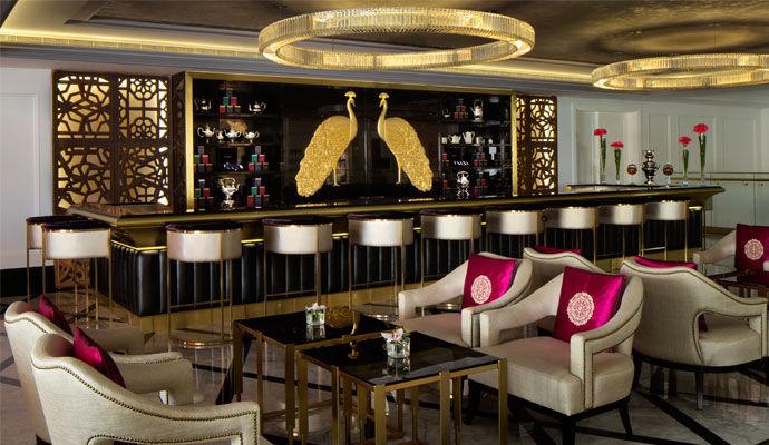 lounge byzantium