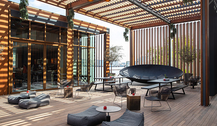 Canopy by Hilton Dubai Al Seef  (ex Zabeel House Al Seef) 4 *