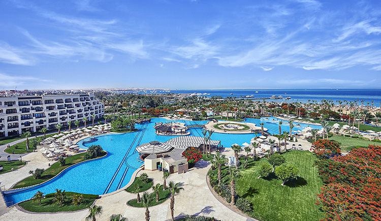 Steigenberger Al Dau Beach 5 *