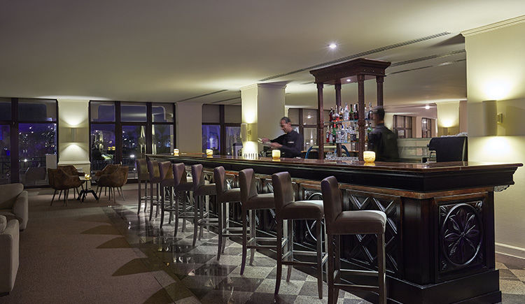 Karibu Lounge