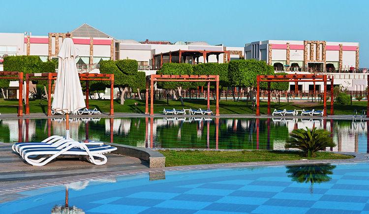 Sunrise Grand Select Crystal Bay Resort 5 *