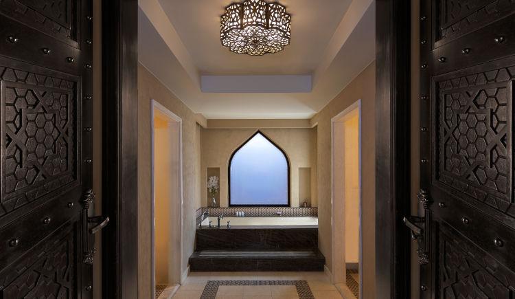 One bedroom salle de bain