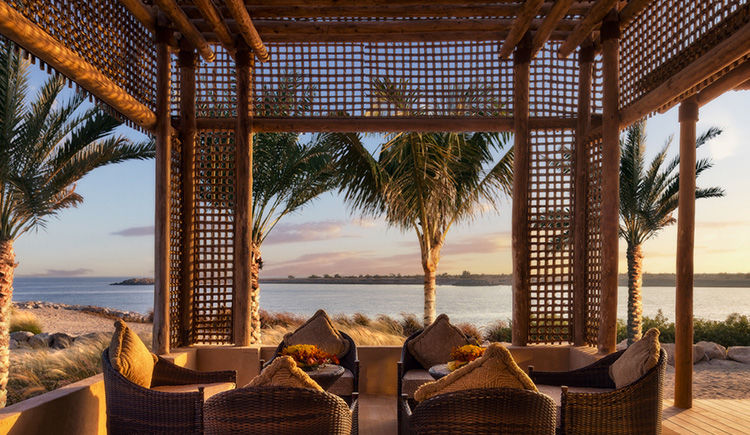 Desert Islands Resort & Spa by Anantara 5 *