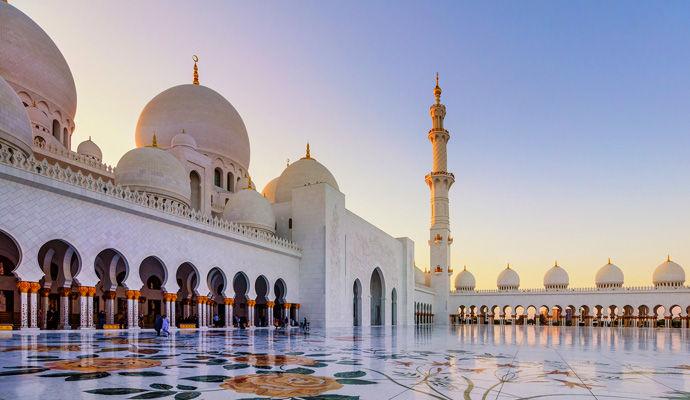 Trésors des Emirats 4 *