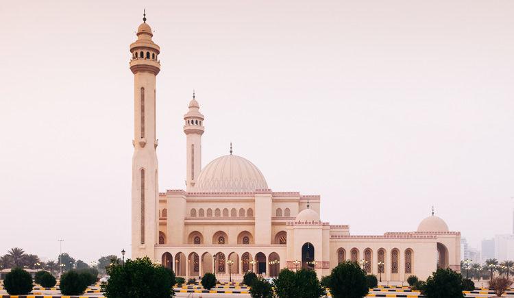 mosquee Al-Fateh