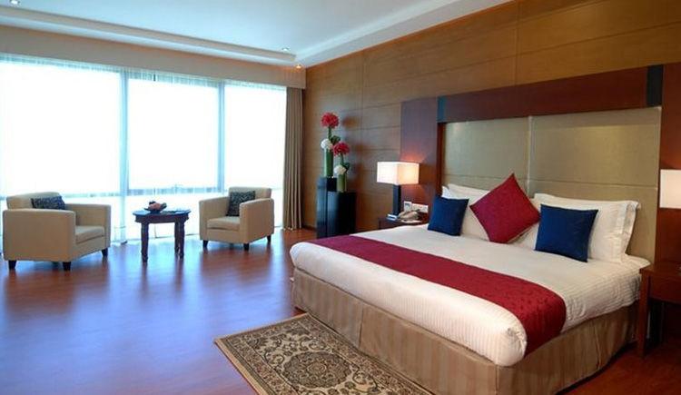 Hotel Diva chambre