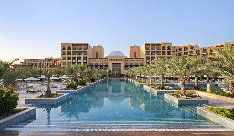 Hilton Ras Al Khaimah Resort & Spa 5 *