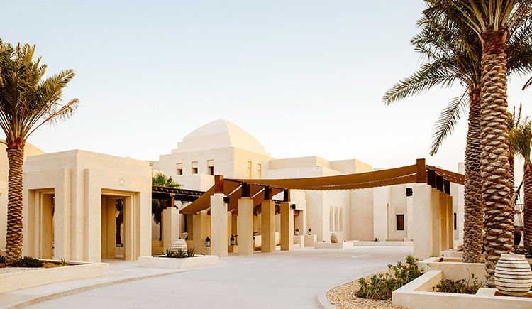 Al Wathba, a Luxury Collection Desert Resort & Spa (ex Jumeirah) 5 *