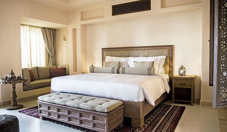 chambre Arabian Deluxe Desert