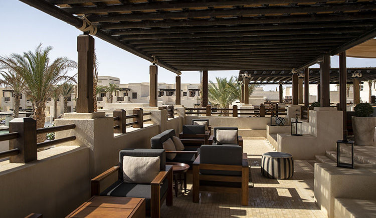 restaurant Al Mesayan