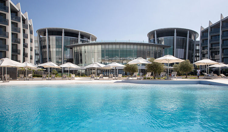 Jumeirah at Saadiyat Island Resort 5 *