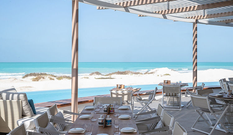 restaurant Mare Mare