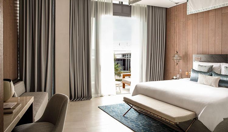 Villa quatre chambres