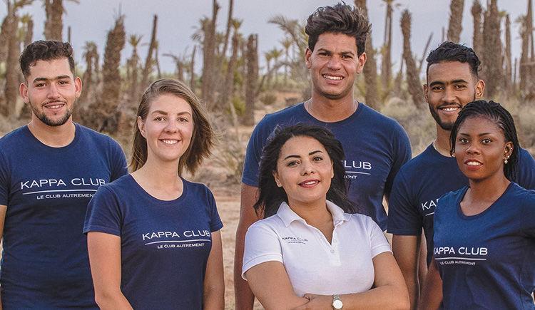 equipe Kappa Club