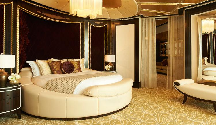 suite Abu Dhabi