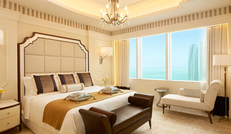 suite St Regis