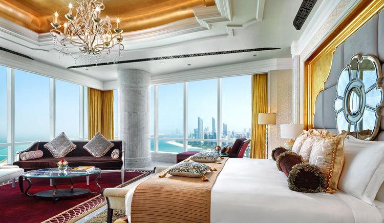 suite Al Hosen
