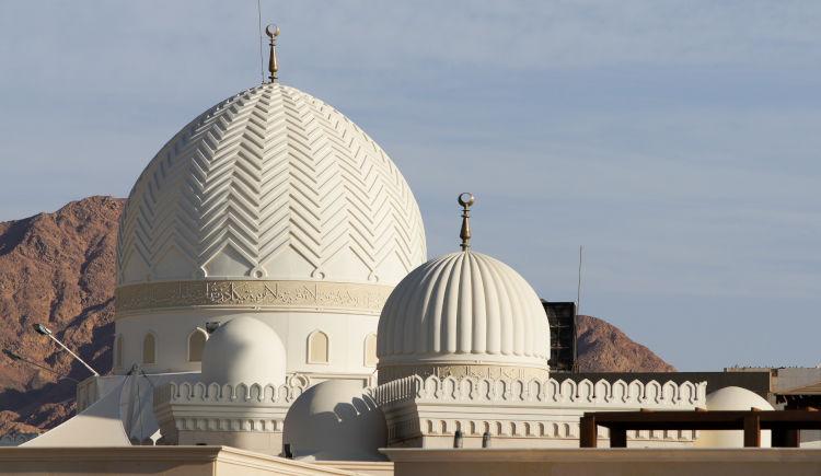 Temple Aqaba