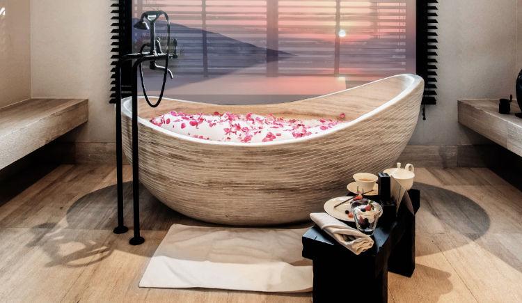 bains des roses