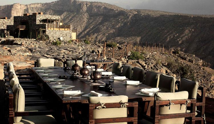 Restaurant Juniper exterieur