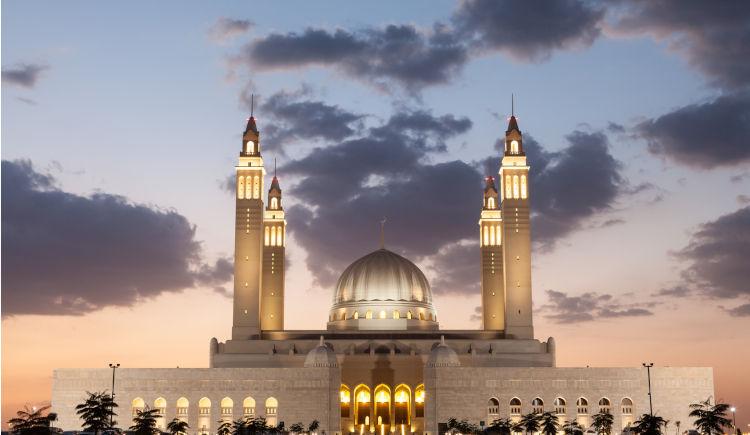 grande mosquee
